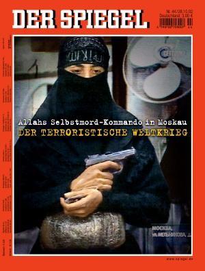 DER SPIEGEL Nr. 44, 28.10.2002 bis 3.11.2002