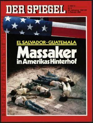 DER SPIEGEL Nr. 5, 1.2.1982 bis 7.2.1982