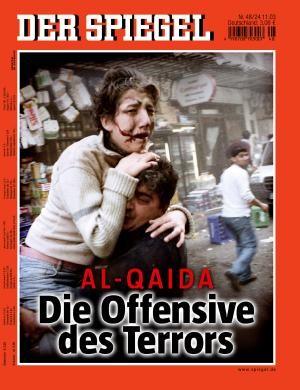 DER SPIEGEL Nr. 48, 24.11.2003 bis 30.11.2003