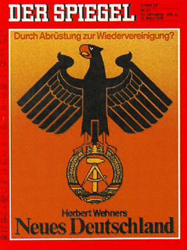 DER SPIEGEL Nr. 11, 12.3.1979 bis 18.3.1979
