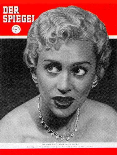 DER SPIEGEL Nr. 4, 20.1.1954 bis 26.1.1954