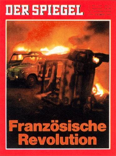 DER SPIEGEL Nr. 22, 27.5.1968 bis 2.6.1968