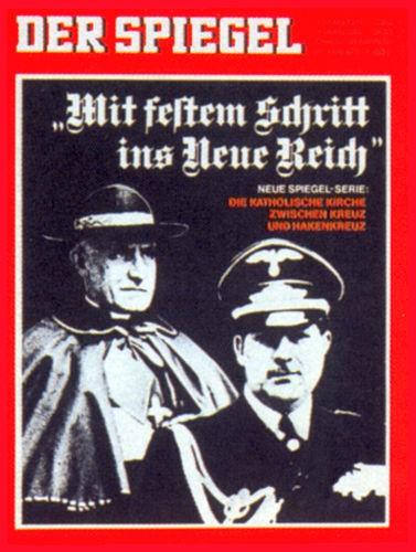 DER SPIEGEL Nr. 8, 17.2.1965 bis 23.2.1965