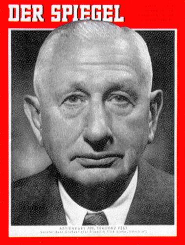 DER SPIEGEL Nr. 38, 17.9.1958 bis 23.9.1958