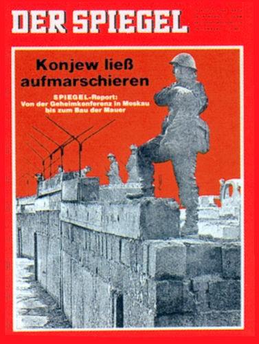 DER SPIEGEL Nr. 34, 15.8.1966 bis 21.8.1966
