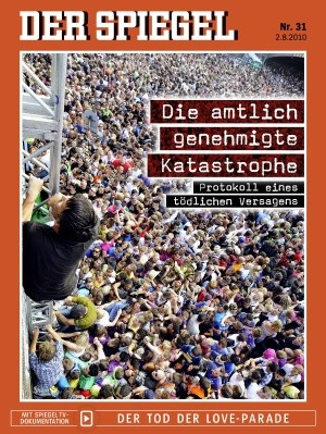 DER SPIEGEL Nr. 31, 2.8.2010 bis 8.8.2010