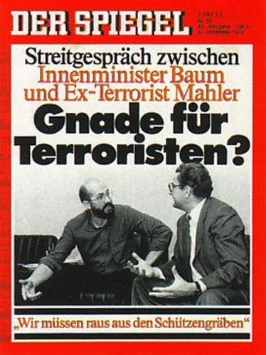 DER SPIEGEL Nr. 53, 31.12.1979 bis 6.1.1980