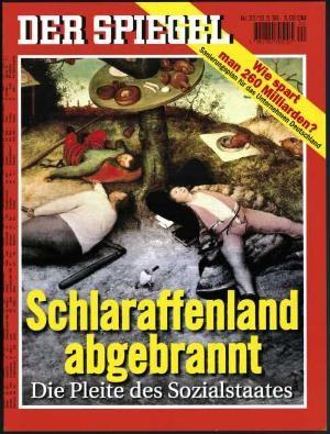 DER SPIEGEL Nr. 20, 13.5.1996 bis 19.5.1996