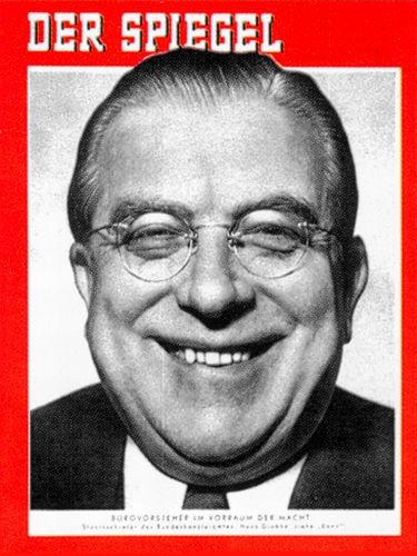 DER SPIEGEL Nr. 14, 4.4.1956 bis 10.4.1956