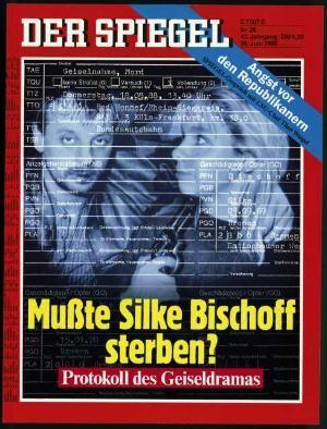 DER SPIEGEL Nr. 26, 26.6.1989 bis 2.7.1989