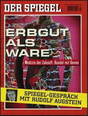 DER SPIEGEL Nr. 44, 1.11.1993 bis 7.11.1993