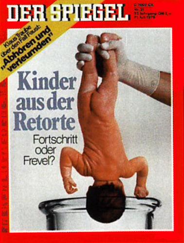 DER SPIEGEL Nr. 31, 31.7.1978 bis 6.8.1978
