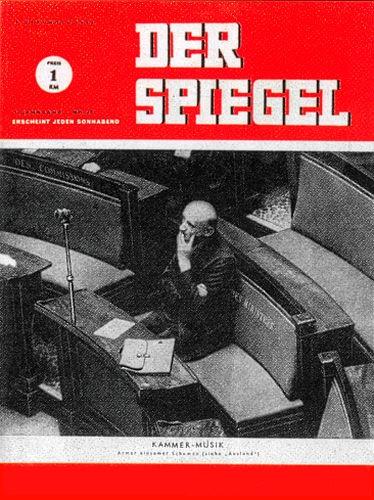 DER SPIEGEL Nr. 49, 6.12.1947 bis 12.12.1947