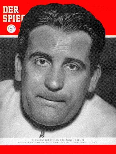 DER SPIEGEL Nr. 32, 4.8.1954 bis 10.8.1954