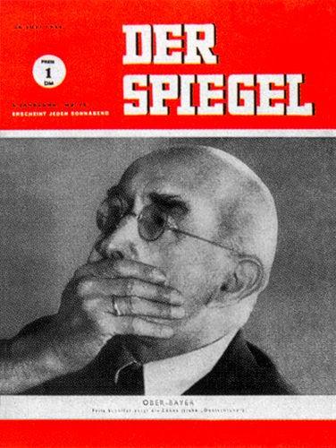DER SPIEGEL Nr. 30, 24.7.1948 bis 30.7.1948