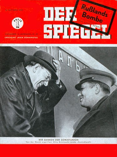 DER SPIEGEL Nr. 42, 13.10.1949 bis 19.10.1949