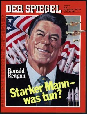 DER SPIEGEL Nr. 7, 9.2.1981 bis 15.2.1981