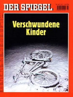 DER SPIEGEL Nr. 10, 5.3.2001 bis 11.3.2001