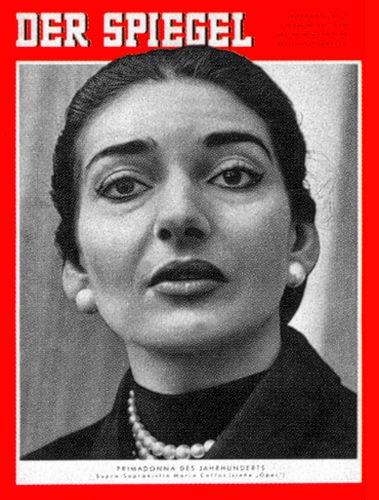 DER SPIEGEL Nr. 7, 13.2.1957 bis 19.2.1957