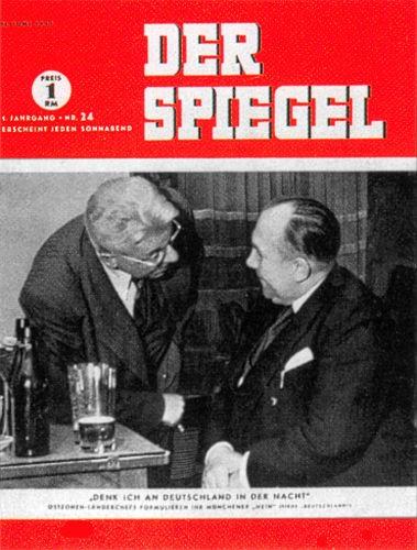 DER SPIEGEL Nr. 24, 14.6.1947 bis 20.6.1947