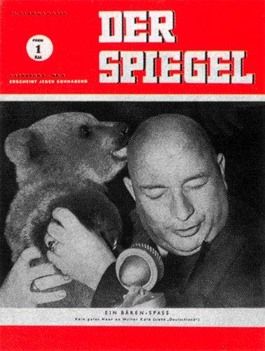 DER SPIEGEL Nr. 8, 21.2.1948 bis 27.2.1948