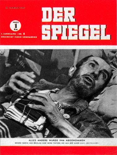 DER SPIEGEL Nr. 4, 24.1.1947 bis 30.1.1947