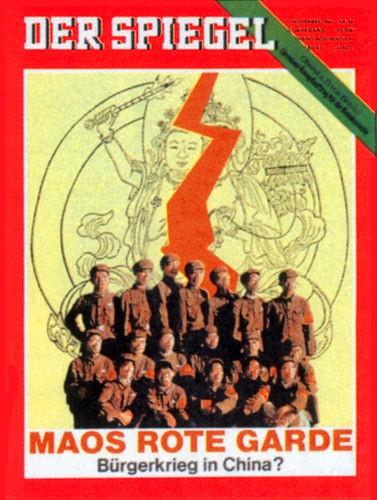DER SPIEGEL Nr. 48, 21.11.1966 bis 27.11.1966