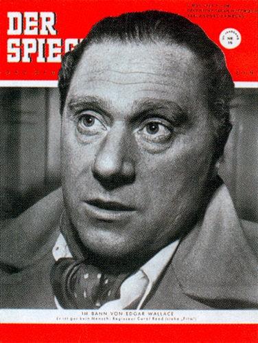 DER SPIEGEL Nr. 19, 6.5.1953 bis 12.5.1953