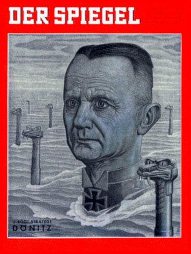 DER SPIEGEL Nr. 6, 1.2.1961 bis 7.2.1961