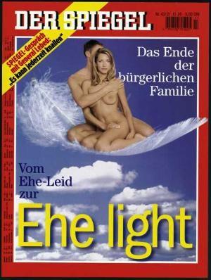DER SPIEGEL Nr. 43, 21.10.1996 bis 27.10.1996