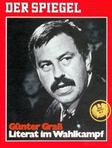 DER SPIEGEL Nr. 33, 11.8.1969 bis 17.8.1969