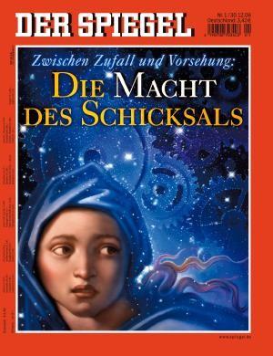 DER SPIEGEL Nr. 1, 30.12.2007 bis 5.1.2008