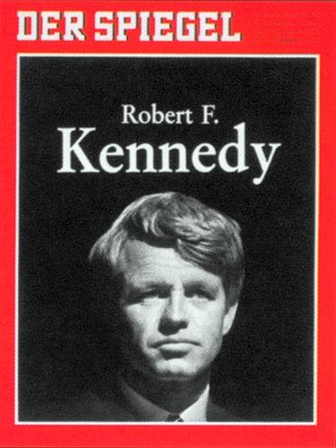 DER SPIEGEL Nr. 24, 10.6.1968 bis 16.6.1968