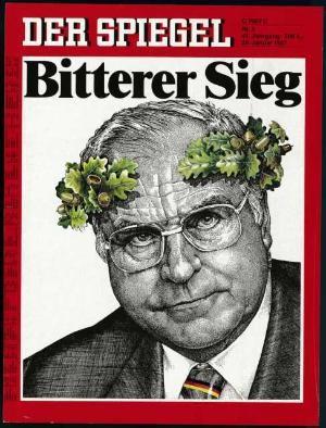 DER SPIEGEL Nr. 5, 26.1.1987 bis 1.2.1987