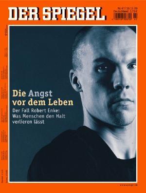 DER SPIEGEL Nr. 47, 16.11.2009 bis 22.11.2009