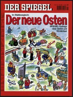 DER SPIEGEL Nr. 41, 7.10.1996 bis 13.10.1996
