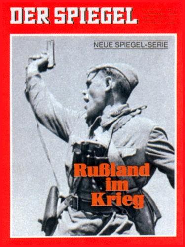 DER SPIEGEL Nr. 26, 23.6.1965 bis 29.6.1965