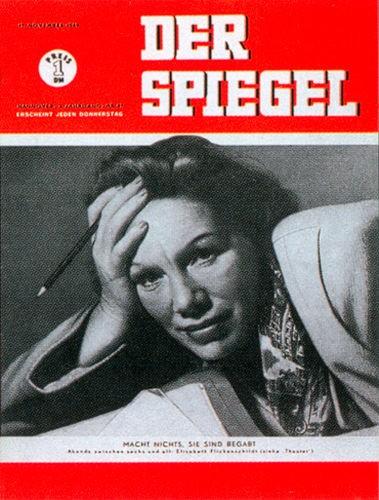 DER SPIEGEL Nr. 47, 17.11.1949 bis 23.11.1949