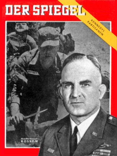 DER SPIEGEL Nr. 19, 9.5.1962 bis 15.5.1962