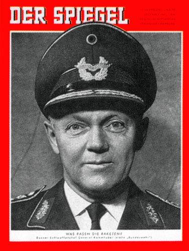 DER SPIEGEL Nr. 50, 11.12.1957 bis 17.12.1957