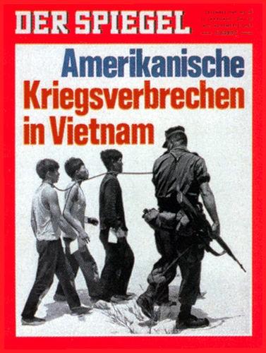 DER SPIEGEL Nr. 49, 1.12.1969 bis 7.12.1969