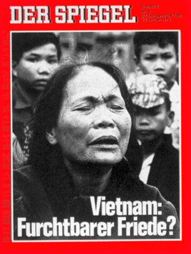 DER SPIEGEL Nr. 4, 22.1.1973 bis 28.1.1973