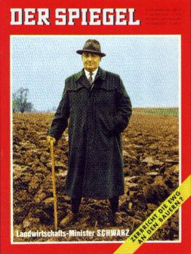 DER SPIEGEL Nr. 47, 20.11.1963 bis 26.11.1963