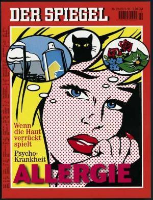 DER SPIEGEL Nr. 22, 29.5.1995 bis 4.6.1995