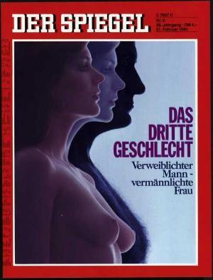 DER SPIEGEL Nr. 9, 27.2.1984 bis 4.3.1984