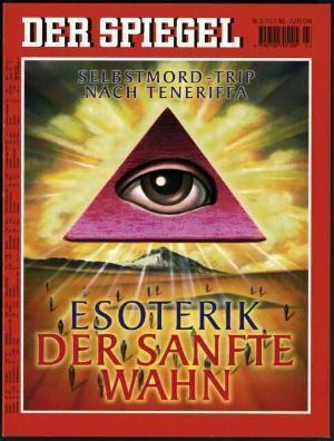 DER SPIEGEL Nr. 3, 12.1.1998 bis 18.1.1998