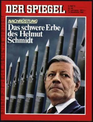 DER SPIEGEL Nr. 46, 14.11.1983 bis 20.11.1983