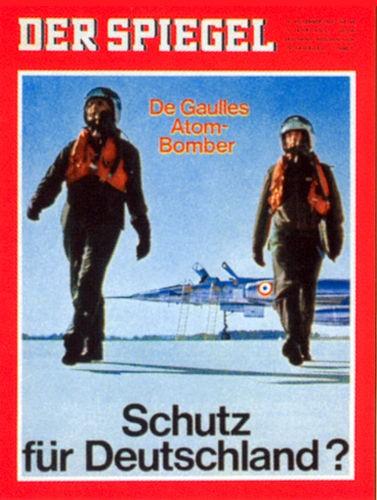 DER SPIEGEL Nr. 48, 24.11.1965 bis 30.11.1965