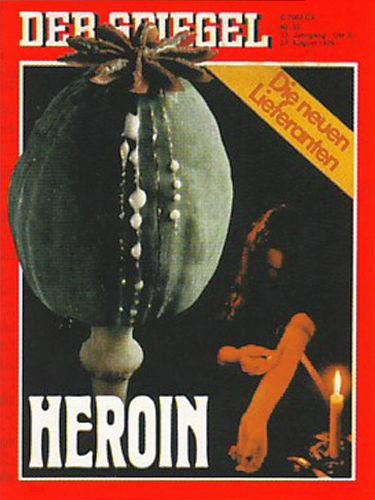 DER SPIEGEL Nr. 35, 27.8.1979 bis 2.9.1979