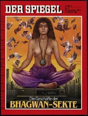 DER SPIEGEL Nr. 6, 6.2.1984 bis 12.2.1984